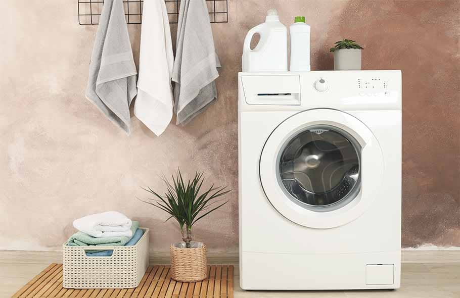 Maytag Washer Makes a Loud Noise When Spinning