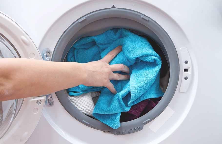 Washing Machine Making Loud Banging Noise on Spin Cycle