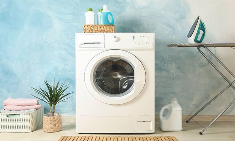 How Does Bleach Dispenser in Washing Machine Work