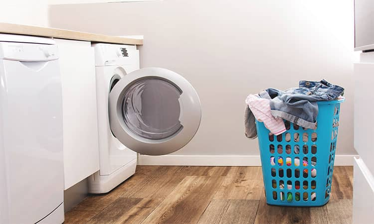 How to Clean Water Inlet Valve on Washing Machine