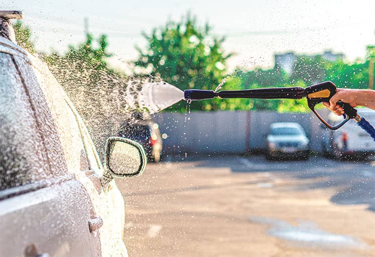 How to Troubleshoot Common Honda Pressure Washer Problems
