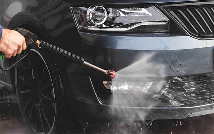 DeWalt Pressure Washer Troubleshooting