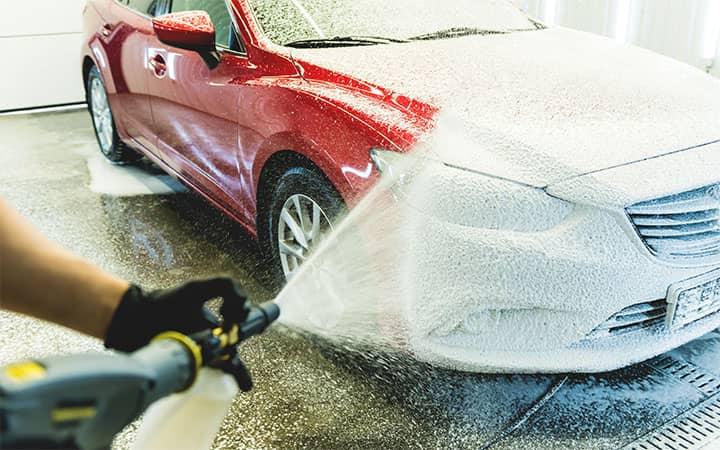 Greenworks Pressure Washer Troubleshooting