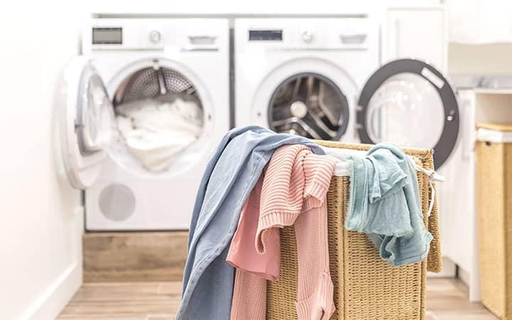 Washing Machine Making Noise When Agitating